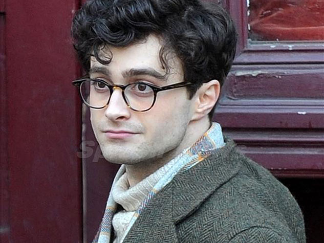 DANIEL RADCLIFFE KILL YOUR DARLINGS X633 | ADVOCATE.COM