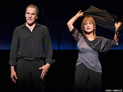 AN EVENING WITH MANDY PATINKIN AND PATTI LUPONE X400 | ADVOCATE.COM