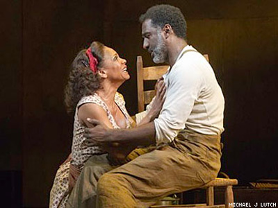 THE GERSHWINS PORGY AND BESS X400 | ADVOCATE.COM